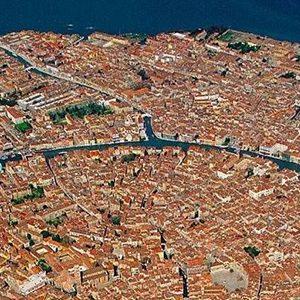 Velence, az Adria királynője sétarepülés exkluzív repülővel