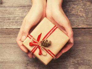 Sétarepülés ajándékba